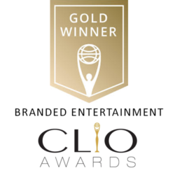Clio-gold-BrandedEntertainment