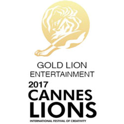 CANNES-GOLD-ENT